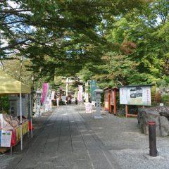 出雲大神宮 (京都府亀岡市千歳町)